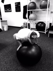 ball push up 2