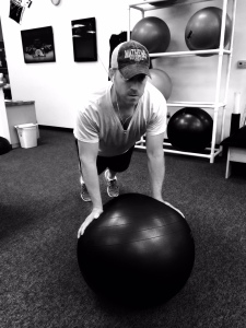 ball push up1